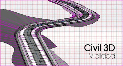 Manual de Diseño de Carreteras (Vialidad) con Civil 3D