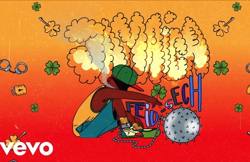 Jamaica | Feid & Sech Lyrics