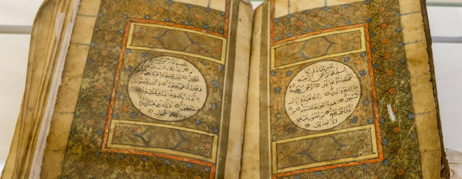 Surat Al Falaq Waktu Subuh 5 Ayat Al Quran Dan