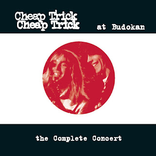 Cheap Trick, At Budokan: The Complete Concert