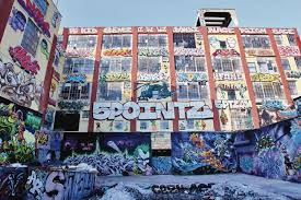 The 5 Pointz case: Should works of art be protected from destruction?