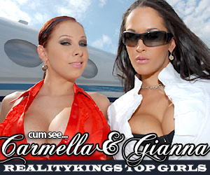 Reality Kings Top Girls HD