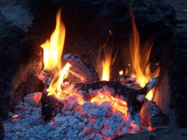 Dear Lissy Light My Fire Baby