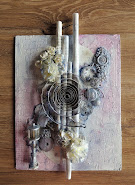 Steampunk en Mixed media