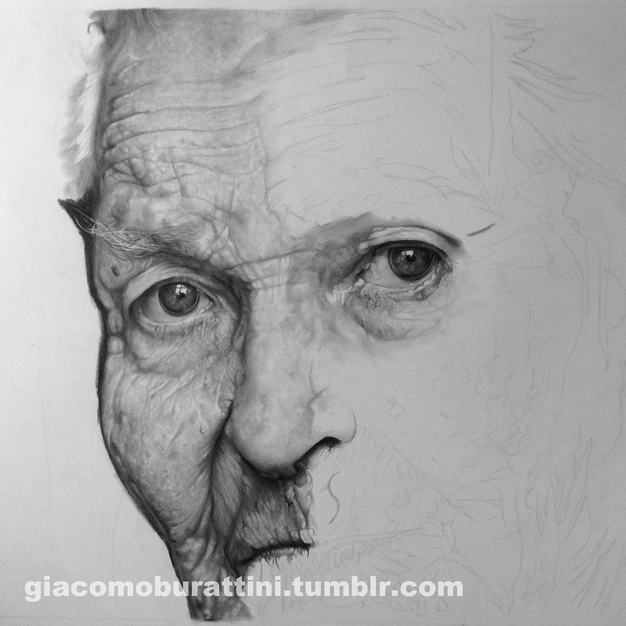 11-wip-Giacomo-Burattini-Pencils-and-Charcoal-Portraits-of-Interesting-People-www-designstack-co