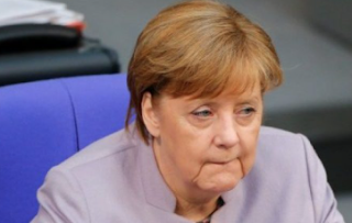 Merkel Finally Gets Around To Holding Arab Countries Accountable For Refugees