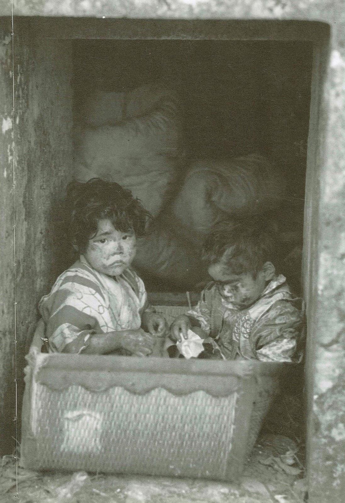 孤児 戦災