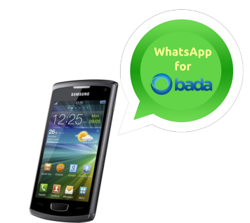 Chat for wave free facebook application 525 samsung download