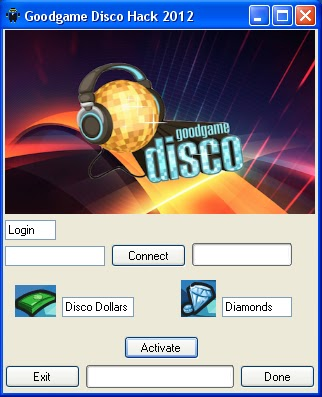 Goodgame disco unblocked