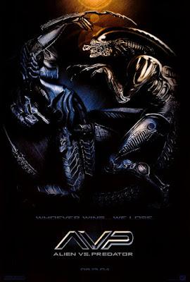 obcy kontra predator film