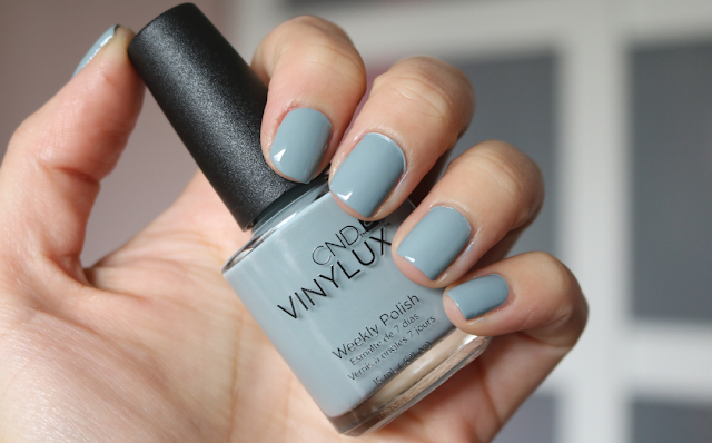 CND Vinylux - Mystic Slate (Glacial Illusion Collection 2017)