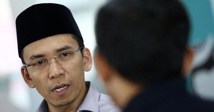 TGB: Saya Dukung Jokowi atas Akal Sehat