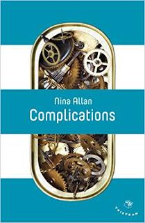 Complications - Nina Allan