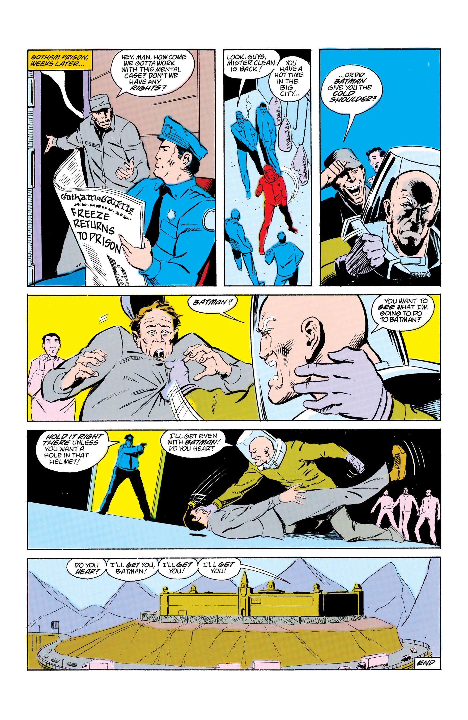 Detective Comics (1937) 595 Page 27