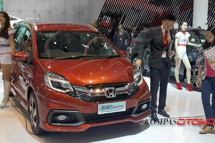 Penjualan Honda Tembus Rekor Lebih Cepat