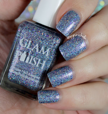 Glam Polish Gotta Have It Make It Stop