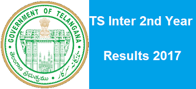 ts inter 2nd year results 2017 manabadi