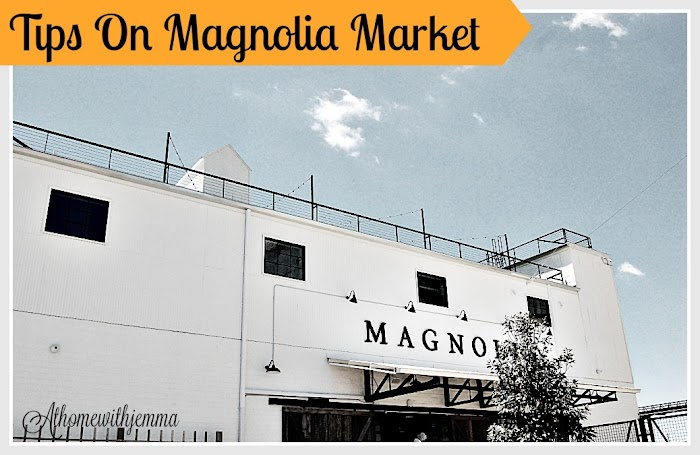 Tips On Magnolia Market at The Silos