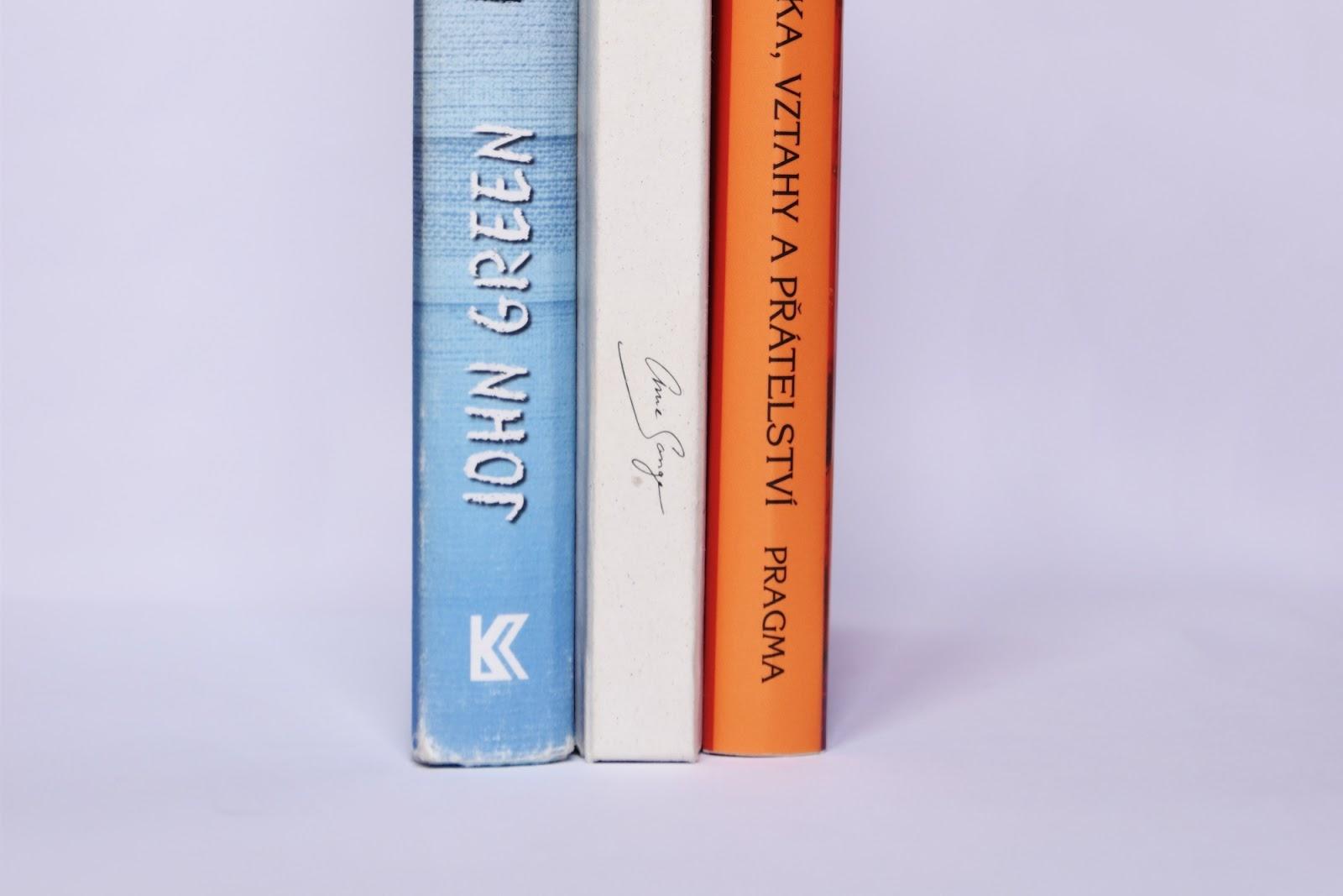 knihy které mění život