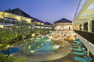 HHRMA BALI – Vacancies at THE CAMAKILA Legian Bali