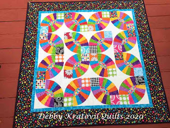 Pickle Dish Quilt Workshop