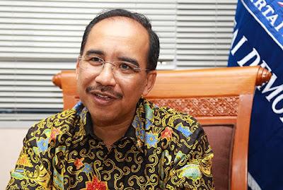 Komisi X DPR RI Kecewa MotoGP Indonesia Gagal Terlaksana di 2017