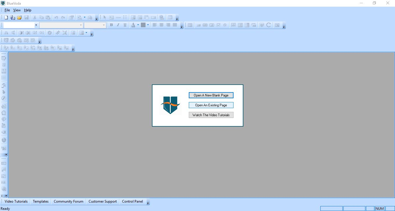Fantastic Bluevoda Templates Images - Example Resume and Template ...