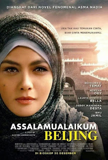 Download Film Assalamualaikum Beijing 2014 Tersedia