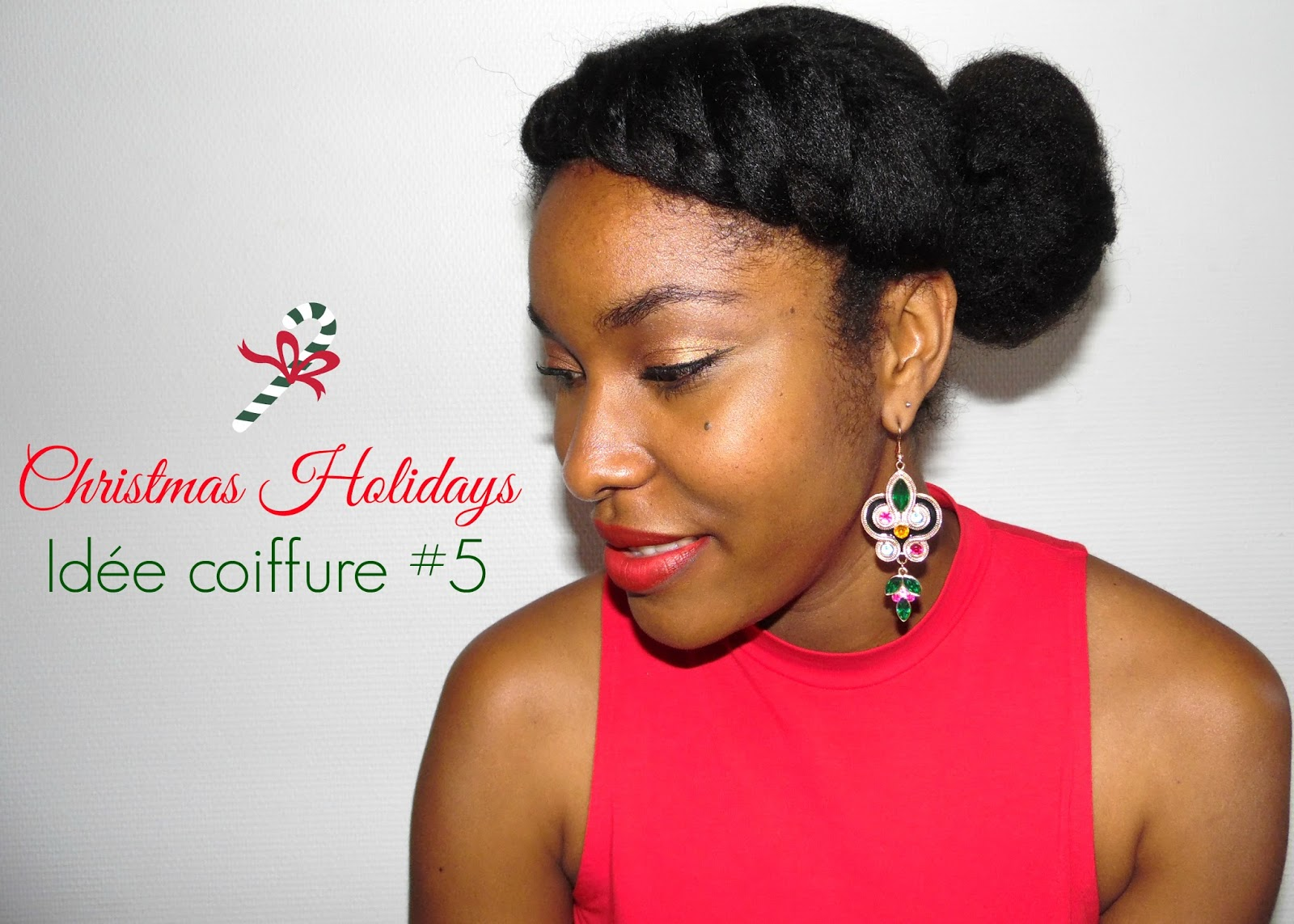 Coiffure N Co Christmas Holidays Idée Coiffure 5 Lovely Colibri