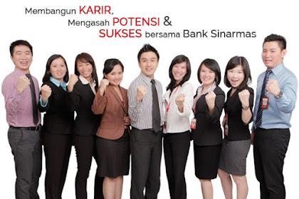 Karir Bank Sinarmas