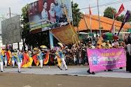 Karnaval MTS Muhammadiah Batang