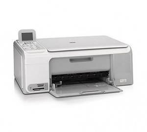HP Photosmart C4100