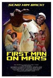 Watch First Man on Mars Online Free 2016 Putlocker