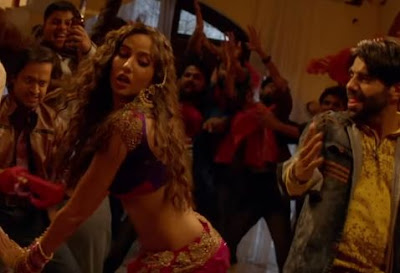 Stree Movie Video Song, Stree Movie All Video Song