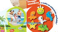 Logo ''IperVinco da IperBimbo'': un omaggio subito e vinci una vacanza per tutta la famiglia!