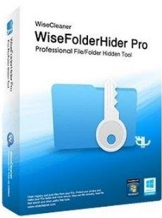 تحميل برنامج تشفير وحماية الملفات بكلمات سر قوية Wise Folder Hider