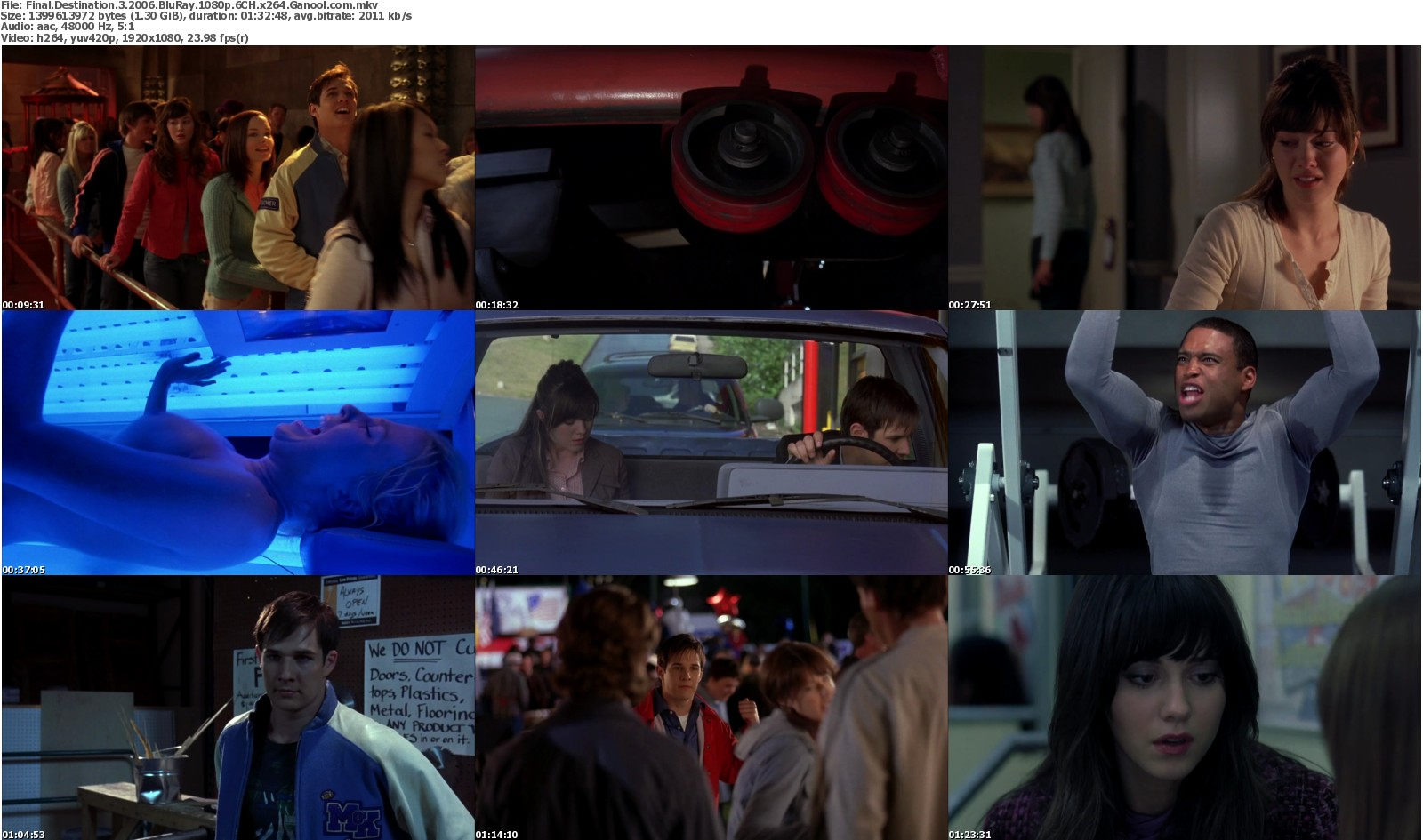 Mkv 720p Movies