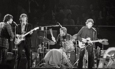 Live Bootlegs: The Band - Live @ Woodstock Festival, USA, 17-08-1969