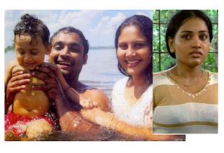 ගයාන් වික්රමතිලක gayan wickramathilaka ex wife