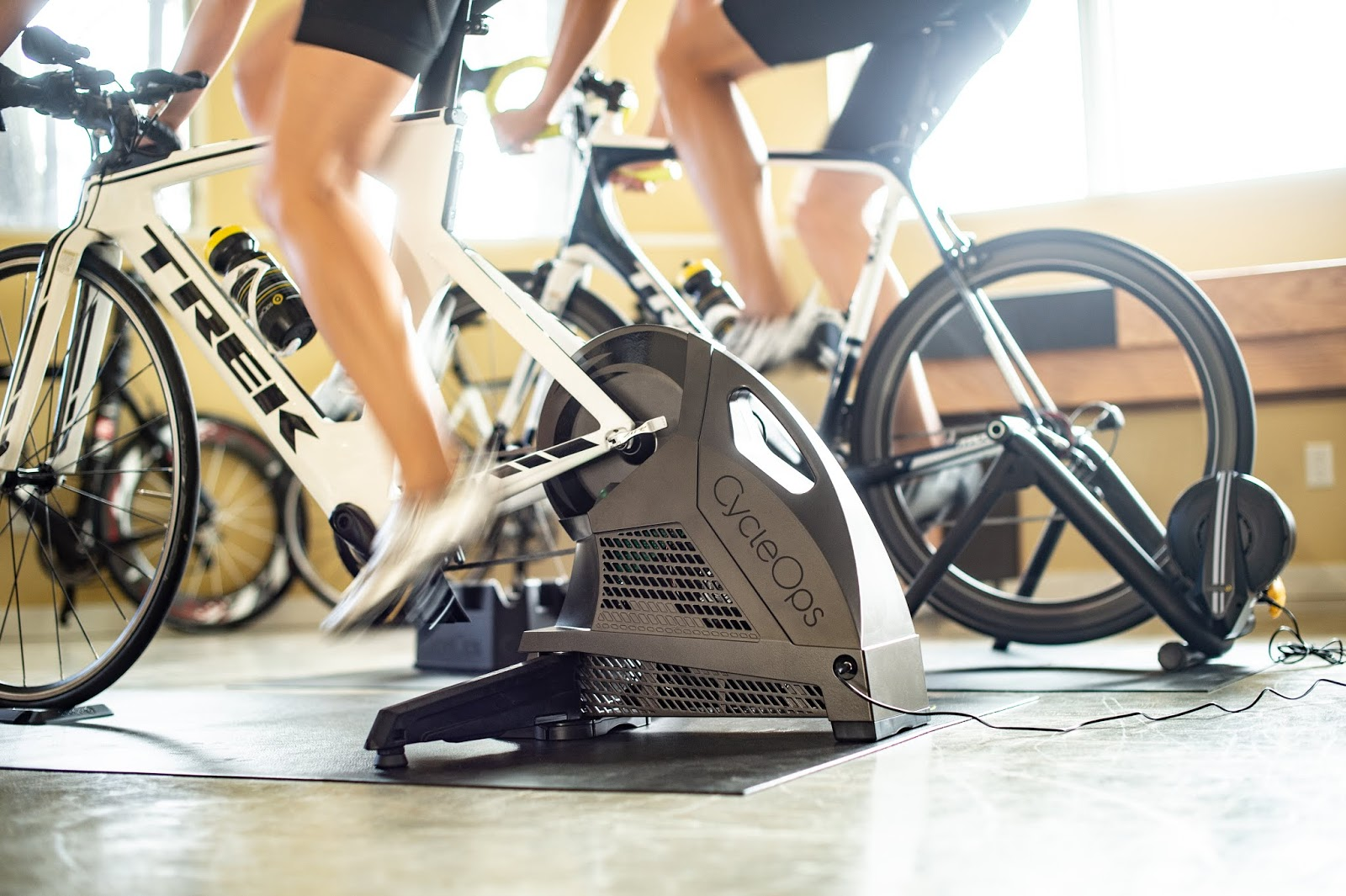 Vector Cycle Works: 2018/2019 Trainer Updates