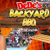 [EVENT]: Dede's Backyard BBQ