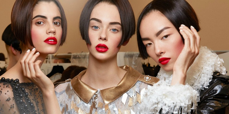 How To Work Backstage At Fashion Week