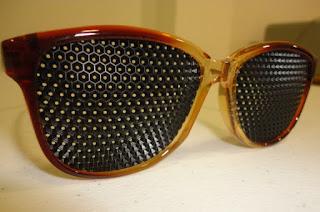 Gafas Reticulares Oftal-Gim