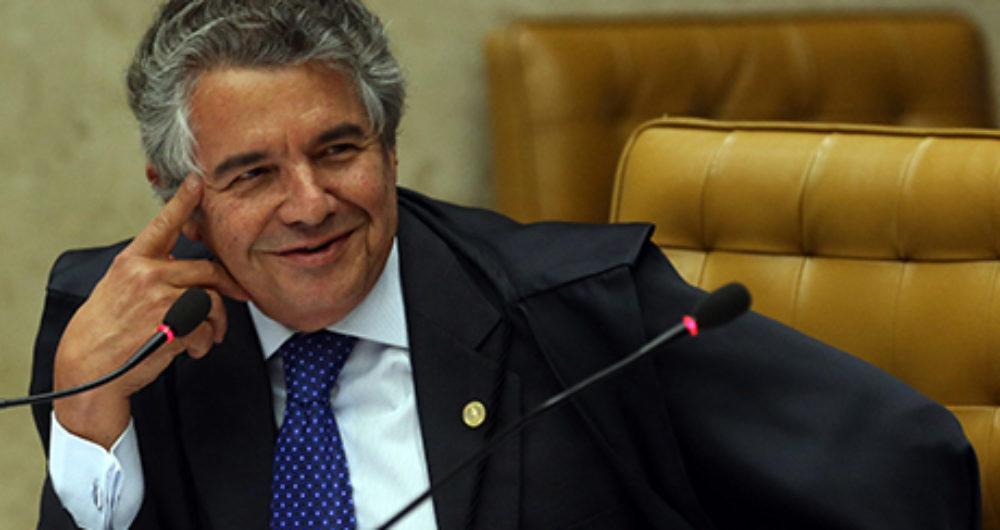 Ministro do STF suspende prisão em 2ª instância e Lula pode ser solto