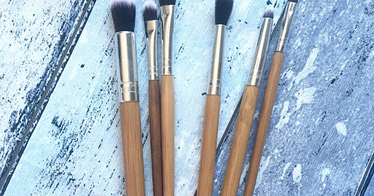The £1.70 Brush Set ~ Pretty Mad Things