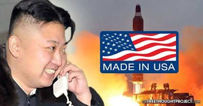 north corea nukes conjugando adjetivos