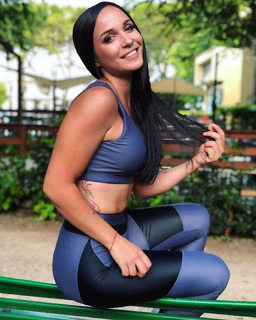 Valerie Casto Photos