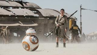 Screenshot Movie Star Wars: Episode VII - The Force Awakens (2015) BluRay 720p Free Movie