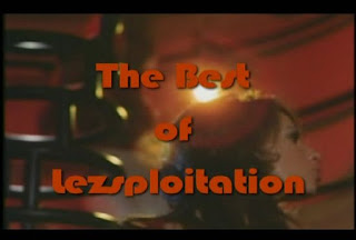 Triple X Selects: The Best of Lezsploitation (2007)