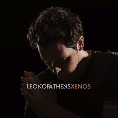 Leon of Athens Unveils New Single 'Xenos'